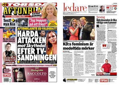 Aftonbladet – 23 maj 2019