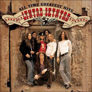 Lynyrd Skynyrd - All Time Greatest Hits (2000)