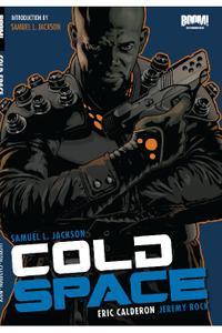 BOOM Studios-Cold Space 2014 Hybrid Comic eBook