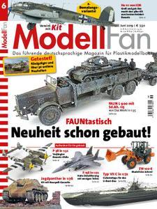 ModellFan – Mai 2019
