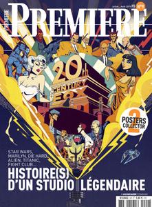 Première Hors-Série - Juillet/Août 2019
