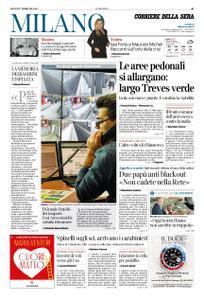 Corriere della Sera Milano – 07 febbraio 2019