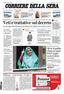 Corriere della Sera – 12 maggio 2020