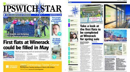 Ipswich Star – February 07, 2019