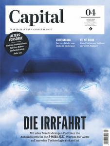 Capital Germany - April 2019