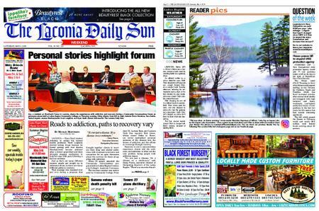 The Laconia Daily Sun – May 04, 2019