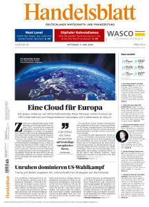 Handelsblatt - 3 Juni 2020