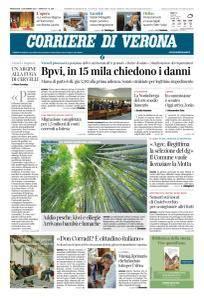 Corriere di Verona - 13 Dicembre 2017