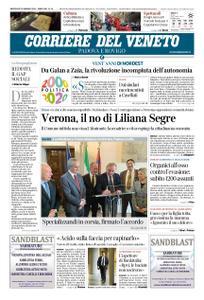 Corriere del Veneto Padova e Rovigo – 22 gennaio 2020