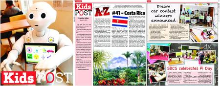 The Guam Daily Post – March 25, 2019
