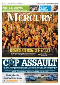 Illawarra Mercury - September 1, 2018