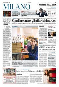 Corriere della Sera Milano - 13 Aprile 2019