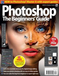 Photoshop for Photographers – July 2020