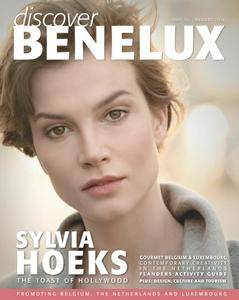 Discover Benelux & France -August 2016
