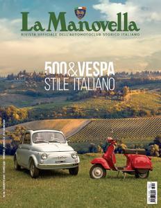 La Manovella - Agosto 2021