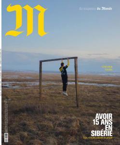 Le Monde Magazine - 8 Mai 2021