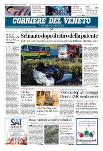 Corriere del Veneto Venezia e Mestre – 02 novembre 2019