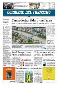Corriere del Trentino – 02 settembre 2020