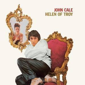 John Cale - Helen Of Troy (1975) [1994, Reissue]