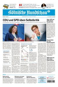 Kölnische Rundschau Wipperfürth/Lindlar – 28. Mai 2019