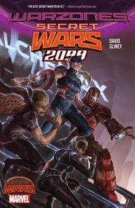 Secret Wars 2099 2015 Digital Kileko