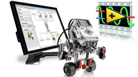 The complete course of labview