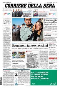 Corriere della Sera – 14 ottobre 2019