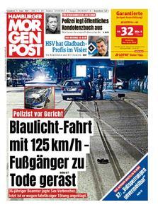 Hamburger Morgenpost – 04. Januar 2020