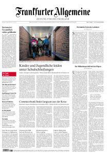 Frankfurter Allgemeine Zeitung - 4 August 2020