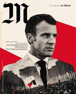 Le Monde Magazine - 29 Décembre 2018