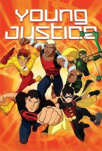 Young Justice S03E22