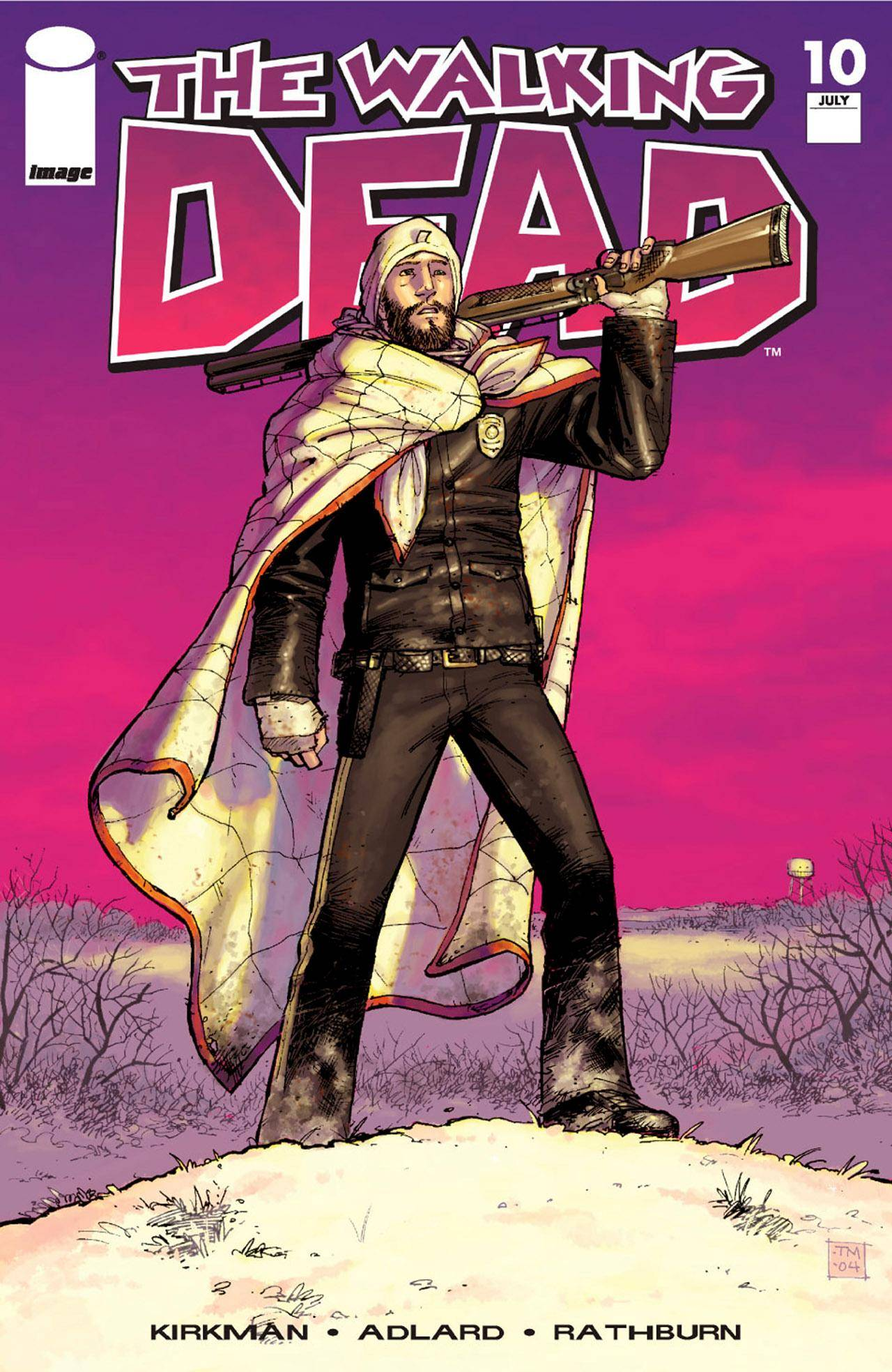 Walking Dead 010 2004 digital