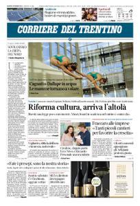 Corriere del Trentino – 06 dicembre 2018