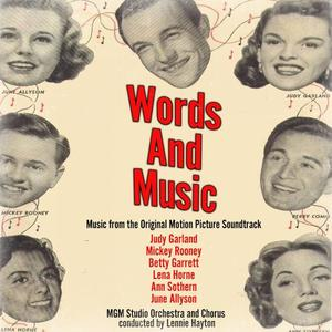 VA - Words And Music (Music from the Original Motion Picture Soundtrack) (2019)
