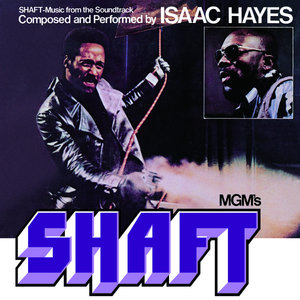 Isaac Hayes - Shaft: Music From The Soundtrack (1971/2011) [Official Digital Download 24bit/192kHz]