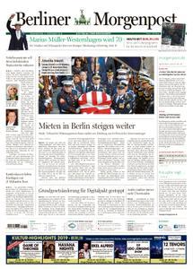 Berliner Morgenpost – 06. Dezember 2018