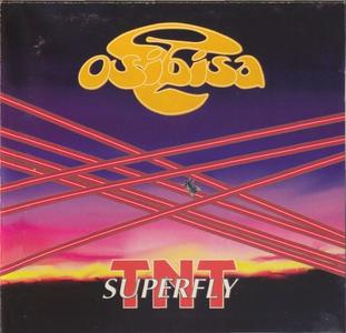Osibisa - Super Fly T.N.T. (1973/1995)