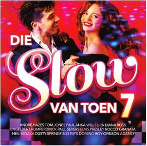 VA - Die Slow Van Toen Vol.7 (2019)