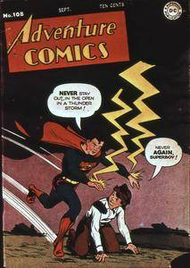 Adventure Comics 1946-09 108