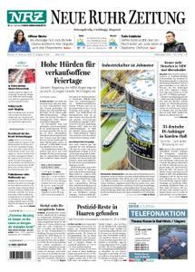 NRZ Neue Ruhr Zeitung Essen-Postausgabe - 14. November 2018