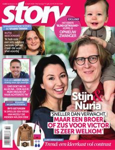 Story Belgium – 05 maart 2019