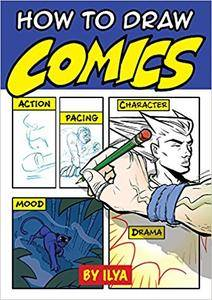 How to Draw Comics