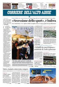 Corriere dell'Alto Adige - 27 Marzo 2019