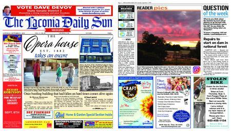 The Laconia Daily Sun – September 05, 2020