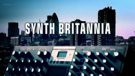BBC - Synth Britannia (2009)