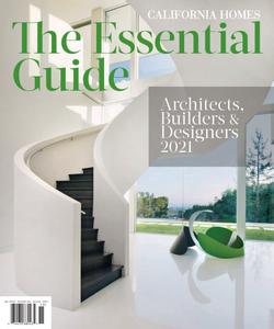 California Homes - Essential Guide 2021