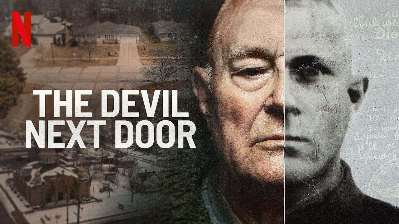 The Devil Next Door S01