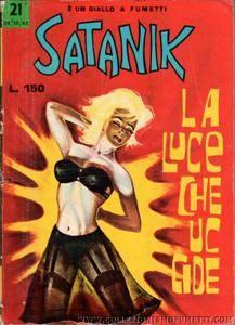 Satanik - 021