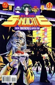 Blood Syndicate 19