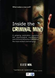 Inside the Criminal Mind (2017)